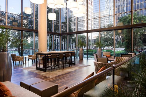 The Whitehall - Houston