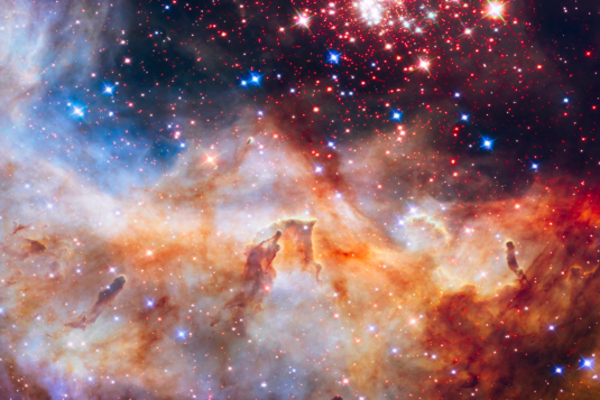 Unseen Universe
