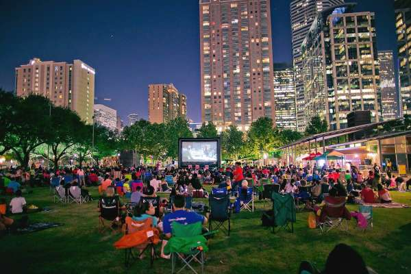 Screen on the Green: Wizard of Oz