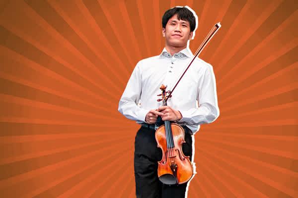 Texas Music Festival Orchestra