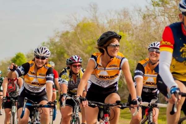 26th Annual Tour de Braz Bike Ride