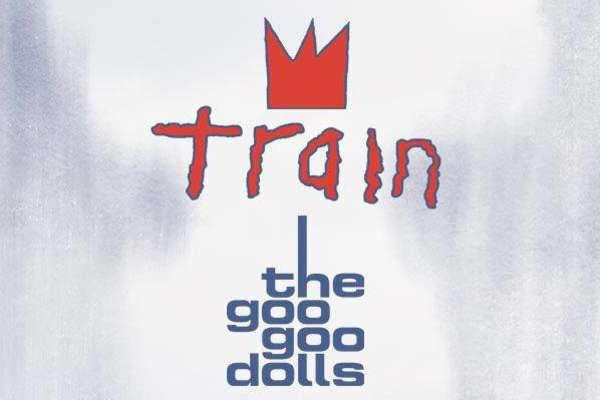 Train y Goo Goo Dolls