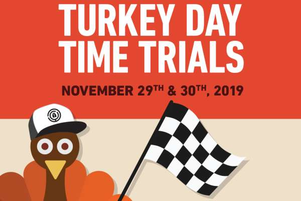 The Escape Game's Turkey Day Trials