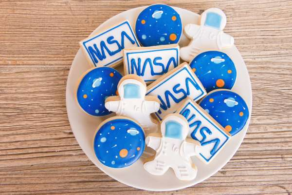 Ooh La La Dessert Boutique's Sweet Nod to Space City Month