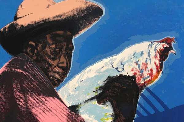 Where I Come From: The Works and Influences of Charles Criner