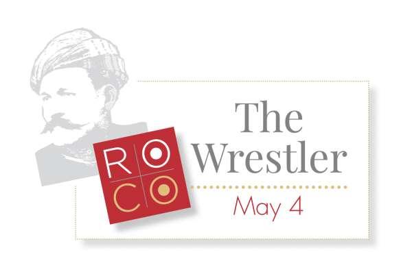 ROCO In Concert: The Wrestler