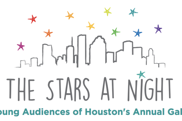 Young Audiences of Houston Annual Gala – The Stars at Night