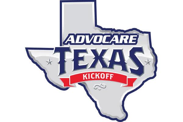 AdvoCare Texas Kickoff: Houston Cougars vs. Washington State Cougars
