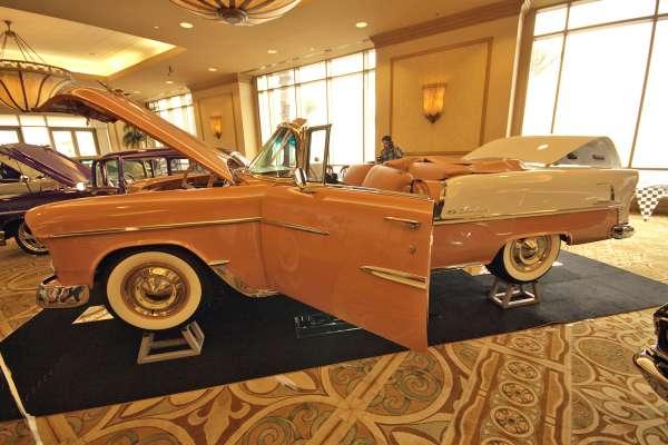 41st Corvette Chevy Expo