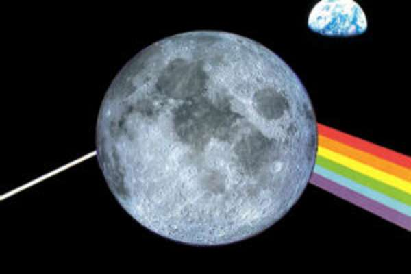 Earthrise & Dark Side of the Moon hosted by Carolyn Sumners