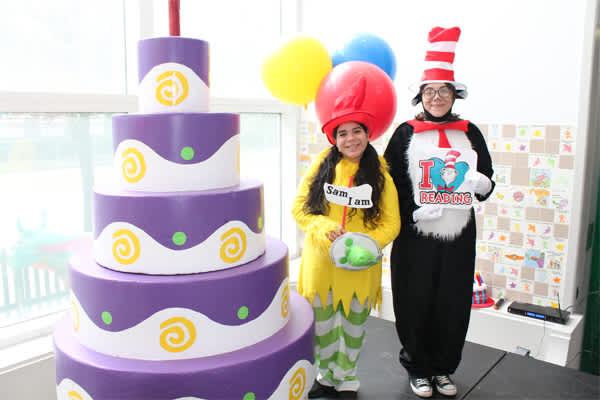 Seuss-tacular Celebration