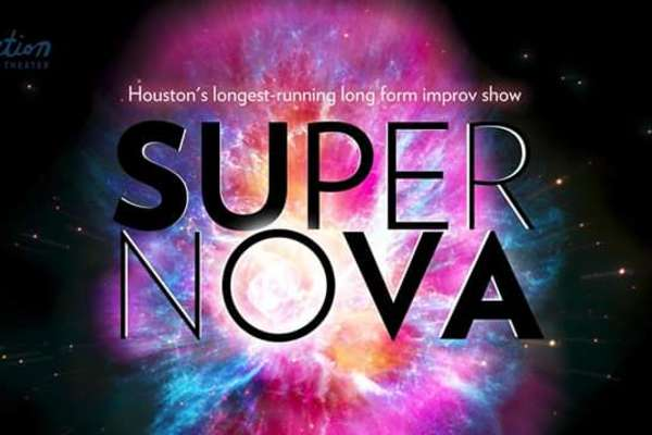 Supernova with 2H Club and Lotería
