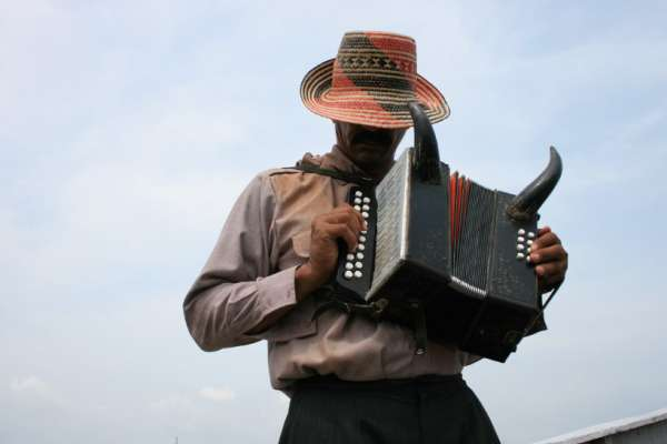Our Music, More Than a Language