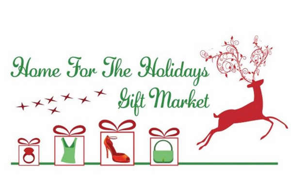 Moody Gardens Presents Home for the Holidays Gift Market