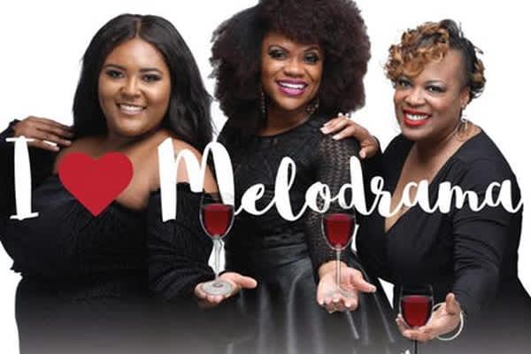 I Heart Melodrama Boutique