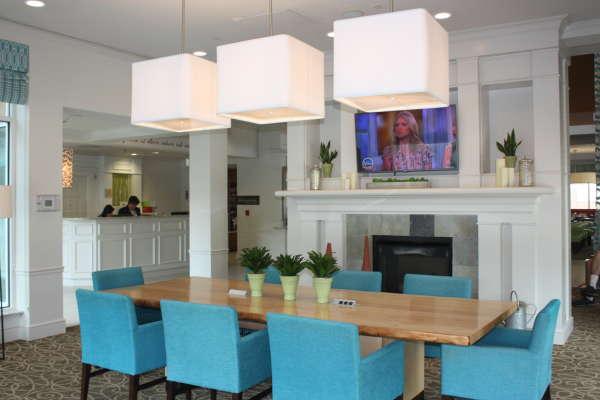 Make it a 3-Day Weekend at Hilton Garden Inn - Houston Galleria