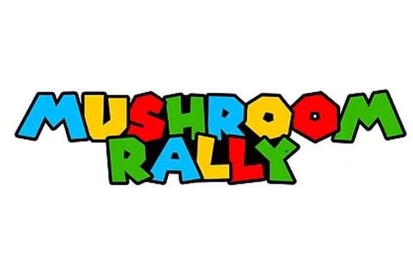 Mushroom Rally: Houston