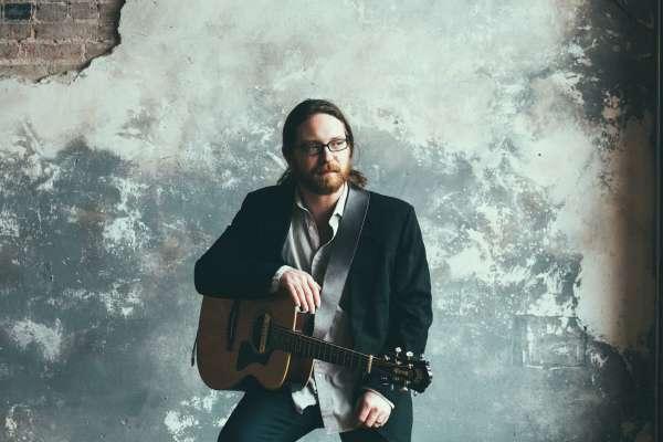Unplugged at Discovery Green: Matt Harlan