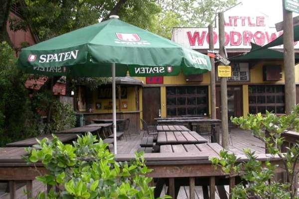 Little Woodrow's - Rice Village
