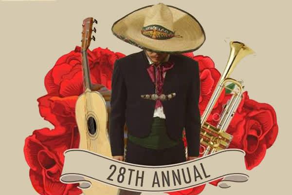 28th Annual Mariachi Invitational