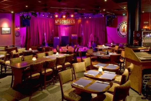 McGonigel's Mucky Duck Pub