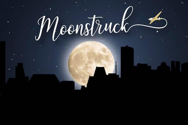 Blue Skies Gala: Moonstruck