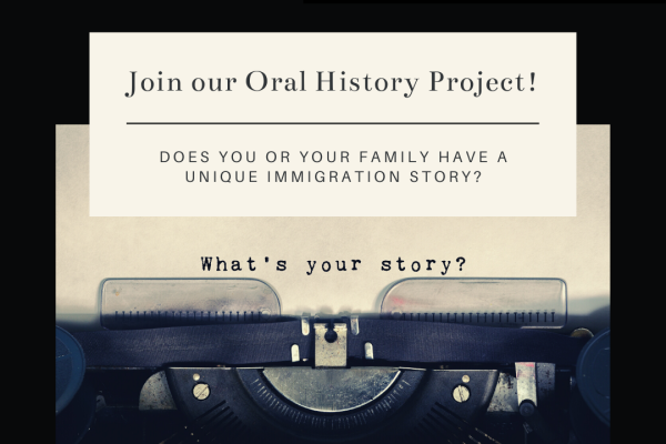 The Social Distancing Oral History ONLINE Project