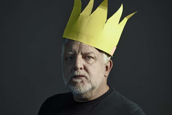 National Theatre Live Presents The Tragedy of King Richard II
