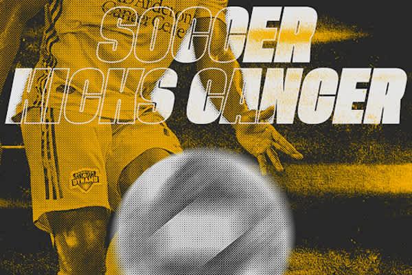 Houston Dynamo vs. Orlando - Soccer Kicks Cancer