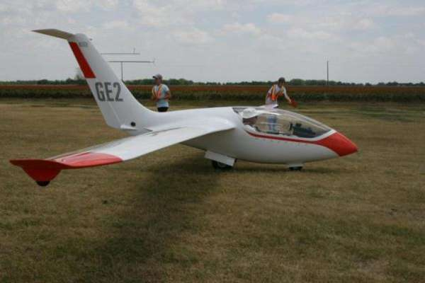 Greater Houston Soaring Association