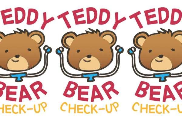 15th Annual Teddy Bear Check-Up