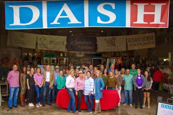 DASH Spring Market