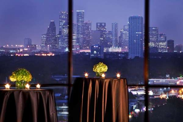 Houston: Getaway for Two