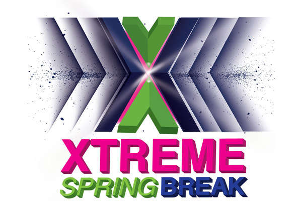 Xtreme Spring Break 2019