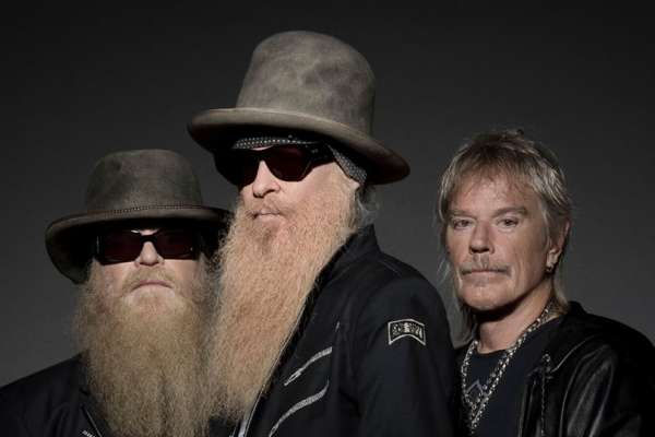ZZ Top & Bad Company