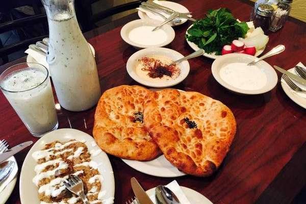 Avesta Persian Grill