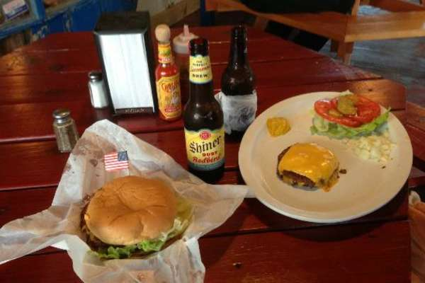 Bubba's Texas Burger Shack