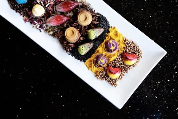 Cacao & Cardamom - Galleria