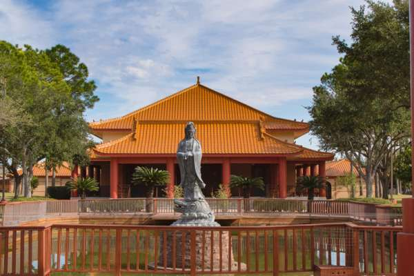Asian Heritage Tours, Houston