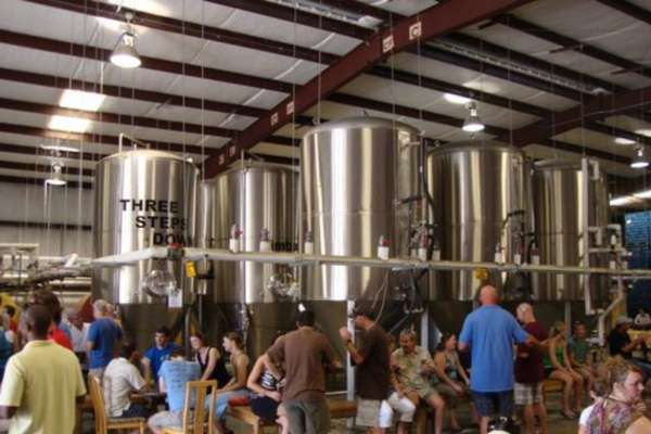 Southern Star Brewing Co. Tours