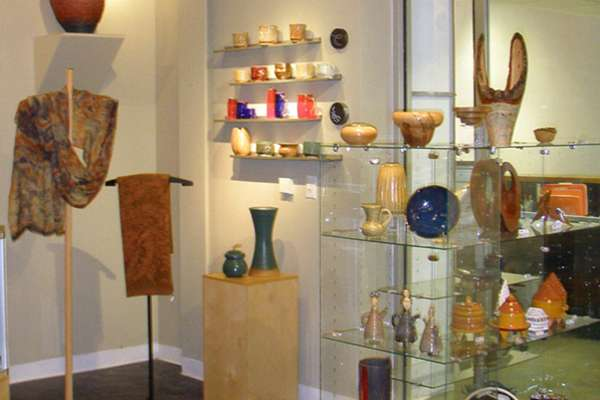 Asher Gallery