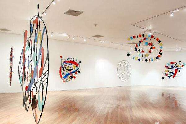 Guided Houston Art Tours