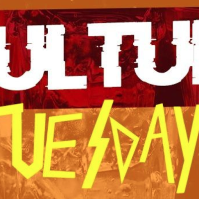 Culture Tuesday's @barCode