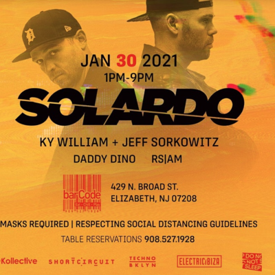Solardo Early Bird Special