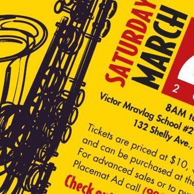 """Elizabeth Rotary Sets """"Pancakes to the Beat"""" Fundraiser"""