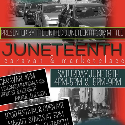 Juneteenth Caravan & Marketplace