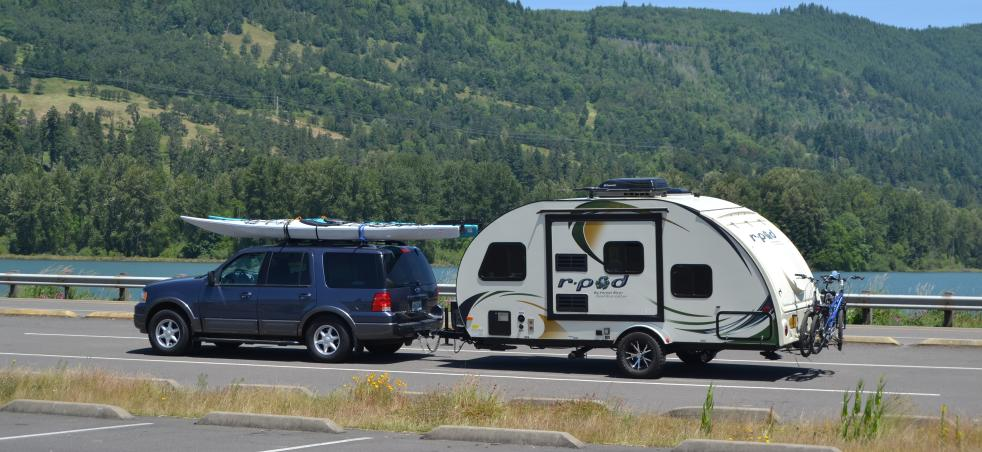 Oregon RV Rentals | Rent an RV | Eugene, Cascades & Oregon Coast