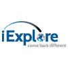 iExplore logo