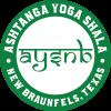 Ashtanga Yoga Shala New Braunfels Logo