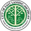 City of East Lansing Michigan Logo